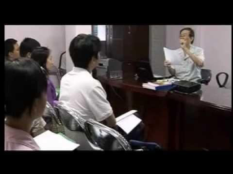 Phóng sự về hiệu quả việc dùng thuốc cai nghiện của GS. Đái Duy Ban (Phần 1)