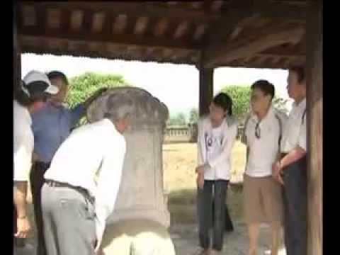 Phóng sự của Hãng Phim Tài Liệu Khoa Học Trung Ương về dòng họ Nguyễn Khắc ở Hương Sơn Hà Tĩnh (Phần 2)