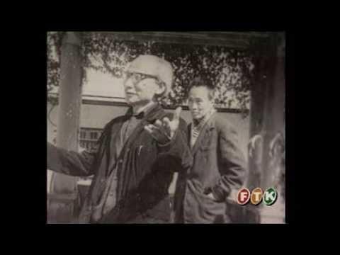 Phóng sự của Hãng Phim Tài Liệu Khoa Học Trung Ương về Nhà Văn Hóa Bác Sỹ Nguyễn Khắc Viện (Phần 2)