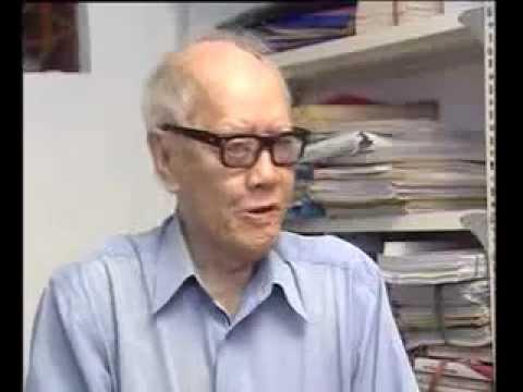 Phóng sự của Hãng Phim Tài Liệu Khoa Học Trung Ương về Nhà Văn Hóa Bác Sỹ Nguyễn Khắc Viện (Phần 1)