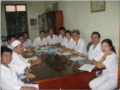 Bộ môn da liễu - Đại học y Hà Nội
