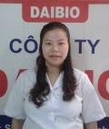 Thạc Sỹ Đái Thị Việt Lan