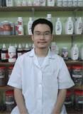 Thạc Sỹ Lê Khánh Linh