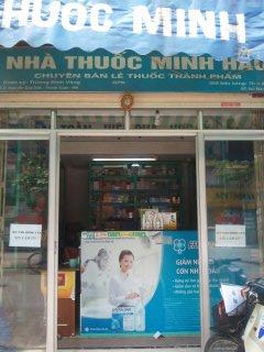 Nhà Thuốc  Minh Hảo