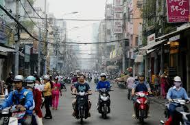 Điểm phân phối tại TP Hồ Chí Minh