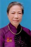 Tiến Sỹ Bác Sỹ Lữ Thị Cẩm Vân