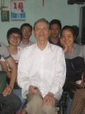 Professor Le Khanh Bang